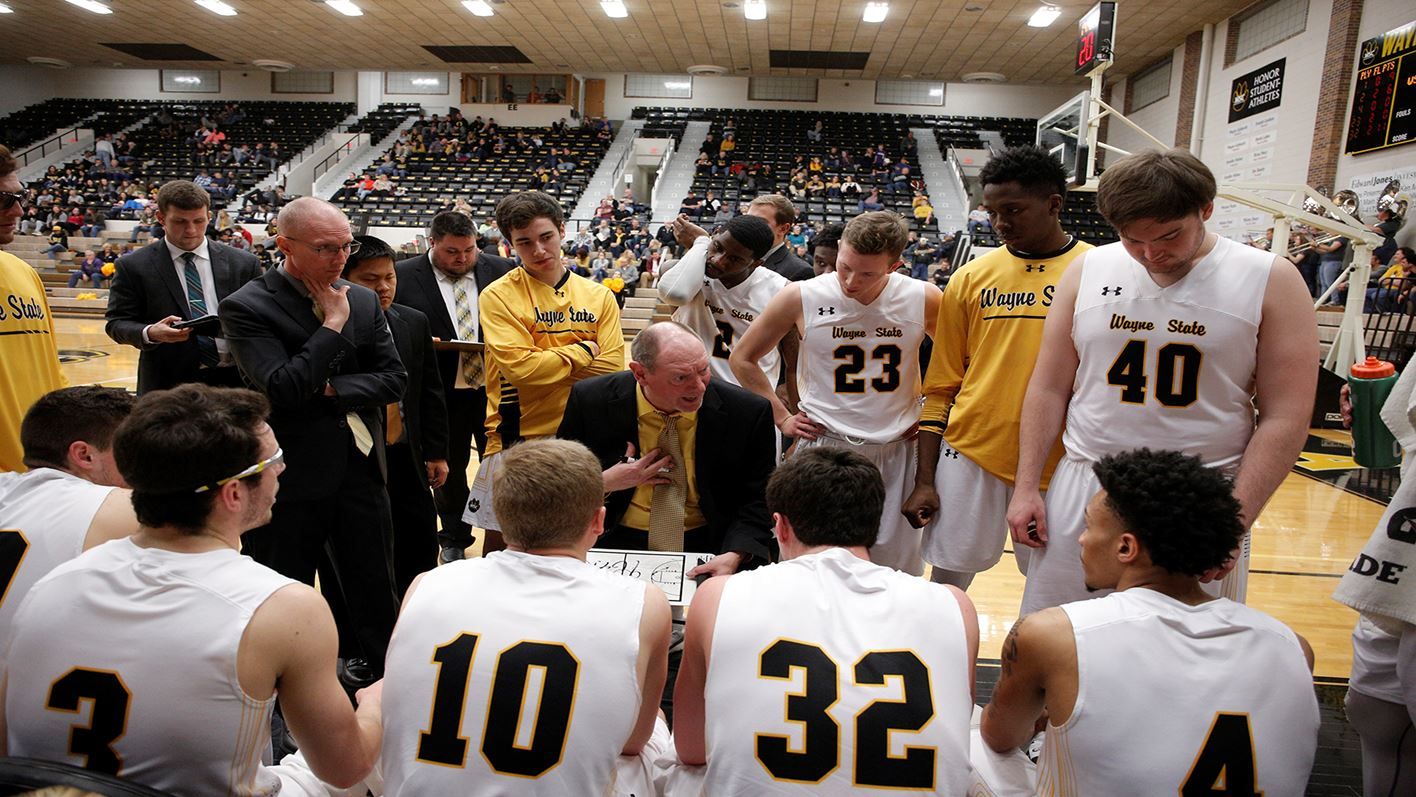 Wildcats Listed Ninth In Debut Of Ncaa Dii Central Region